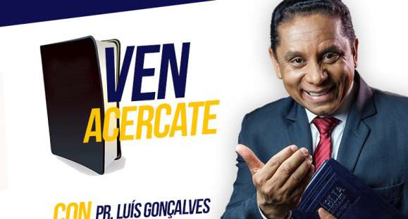Ven Acercate 07-03-2020