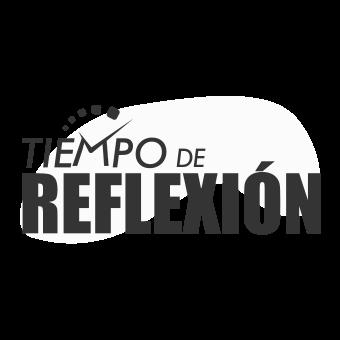 Tiempo de reflexión