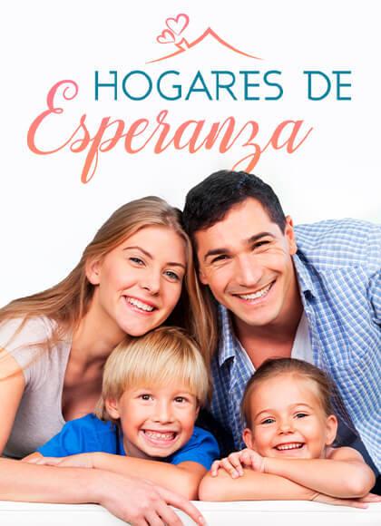 Hogares de Esperanza