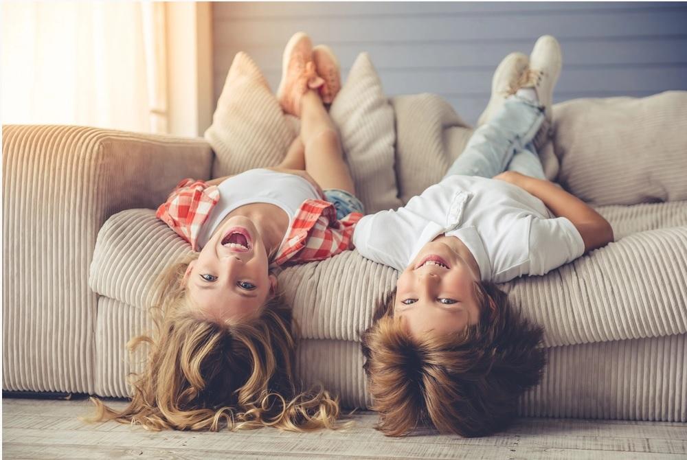 Hijos en casa: ¿qué hacer?