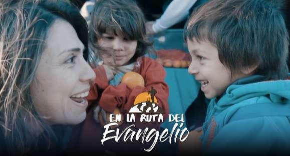 """Concluye primera temporada del programa """"En la Ruta del Evangelio"""" por Nuevo Tiempo"""