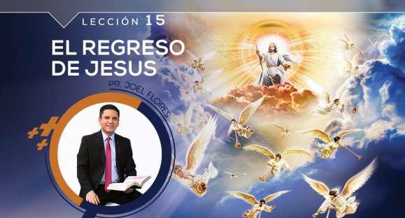 Biblia Fácil – Serie Apocalipsis – Tema 15: El regreso de Jesús