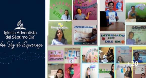 Estudiantes de psicología brindan asesoramiento emocional en la región San Martín