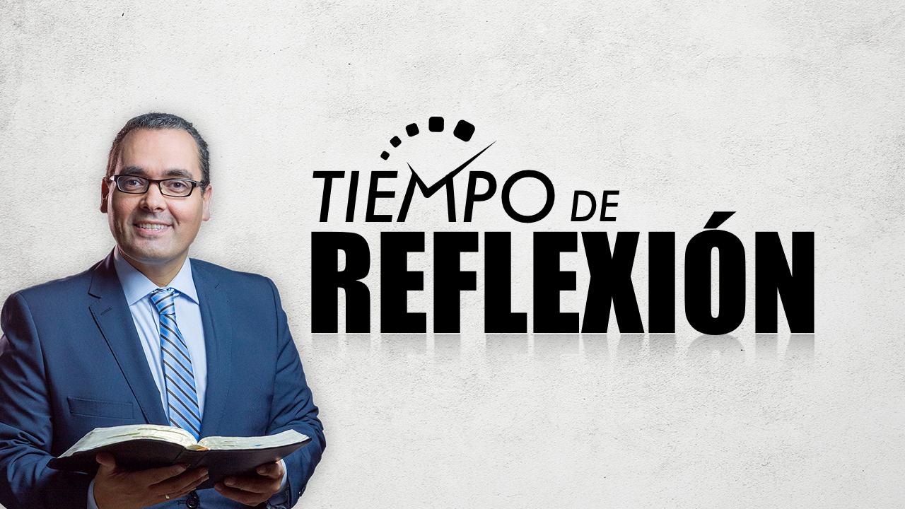 Estar con Dios transforma en bendición nuestros problemas – Tiempo de reflexión