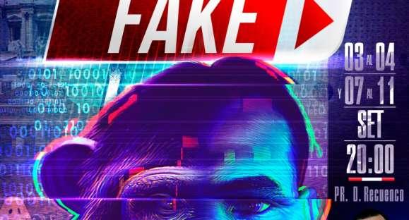 "Serie ""FAKE"" pretende desmentir seis teorías más escuchadas por la humanidad"
