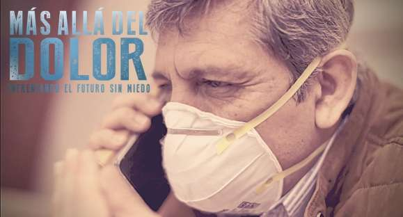 """Perú inicia semana de transmisión especial """"Más allá del dolor"""" con el Pr. Alejandro Bullón"""