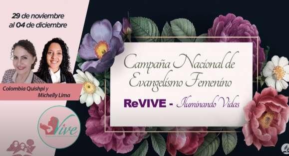 Iglesia Adventista realiza semana de evangelismo femenino en Chile