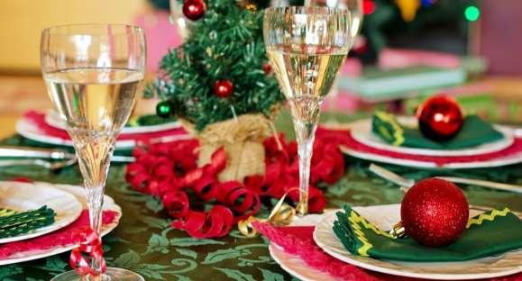 ¿Qué puedo preparar en mi cena navideña?