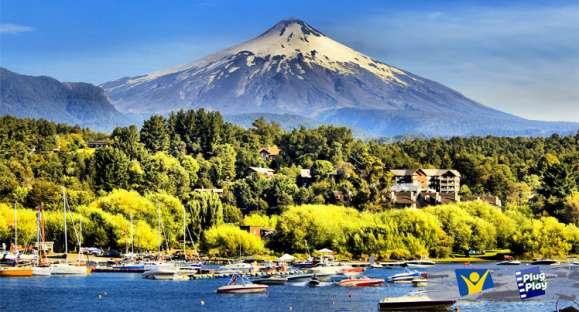 Canal Nuevo Tiempo llega a las ciudades de Villarrica, Pucón y Loncoche