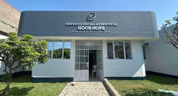 Centro de servicio social adventista atenderá gratuitamente a 2000 niños por mes