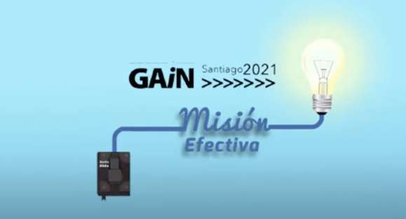 GAIN Chile 2021