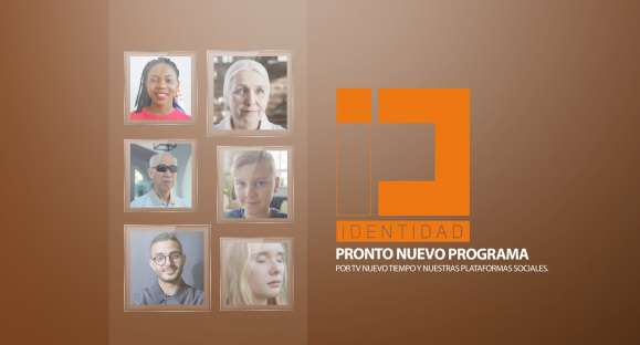 """""""Identidad"""" nuevo programa de Nuevo Tiempo Chile"""