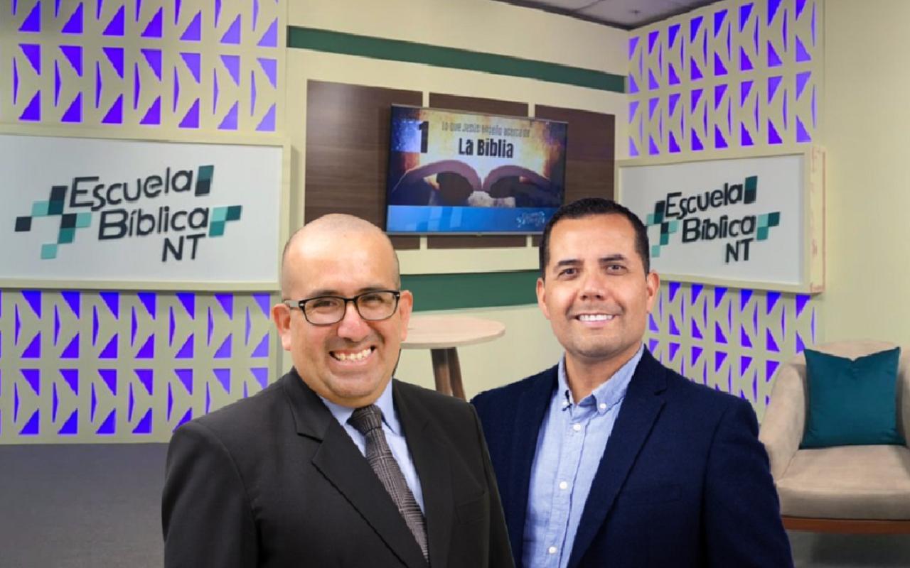 Perú estrena programa de televisión para Sudamérica